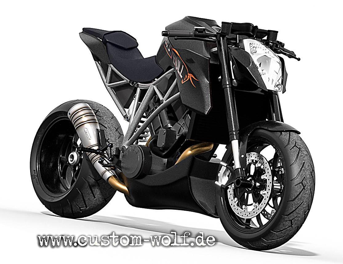 Ktm 1290 Super Duke R Becomes Speed Bull Concept 3 Jpg 1115 857