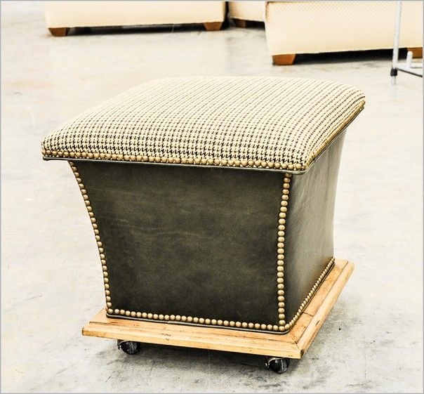 Sketch Of File Storage Ottoman Inserts Multifunction Feature In Stylish Look