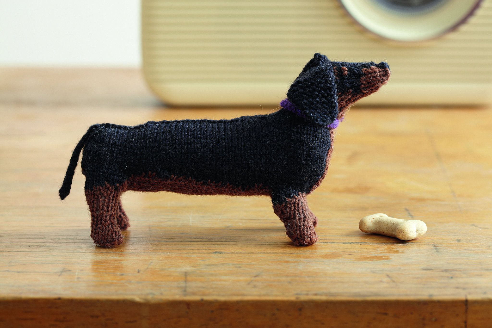 Book review Knit Your Own Dog (With images) Dog crafts
