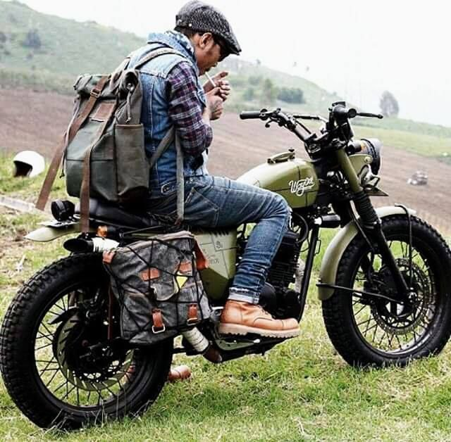 Lonely Coast Manchines Pinterest Father Scrambler And Cafes