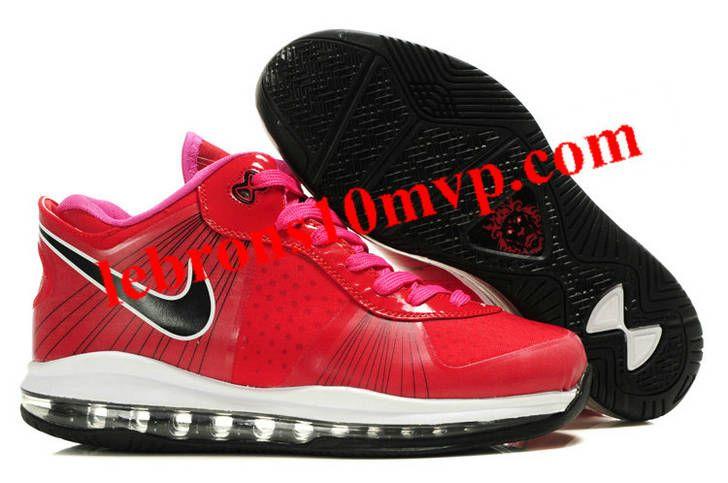 d32d385ca26b Nike LeBron 8(VIII) Shoes V2