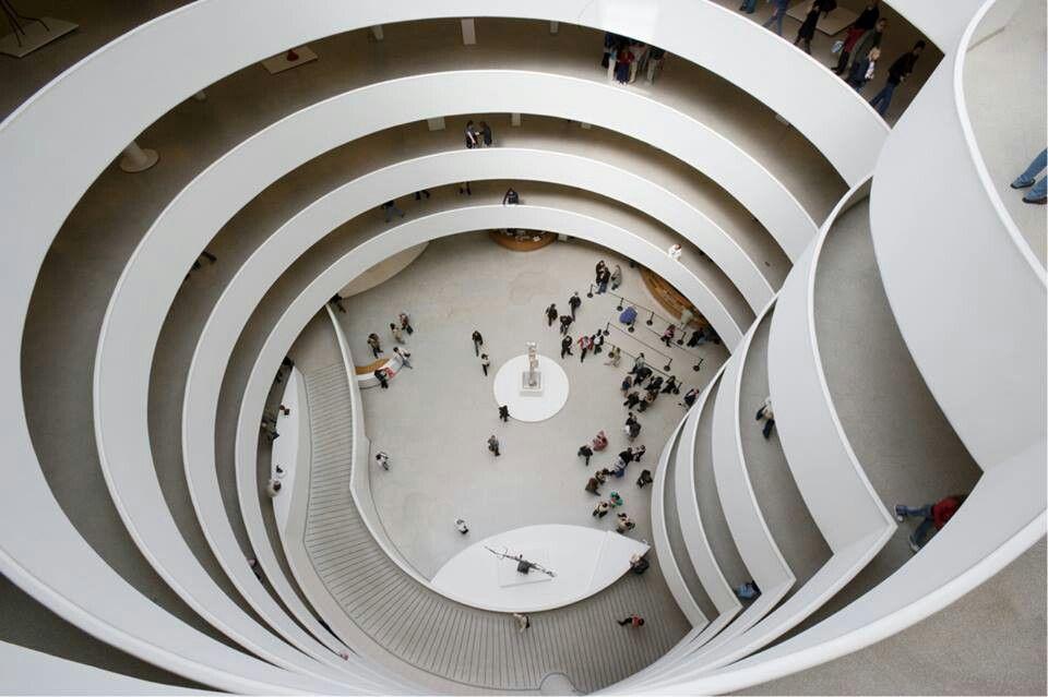 Happy Art Museum Day !