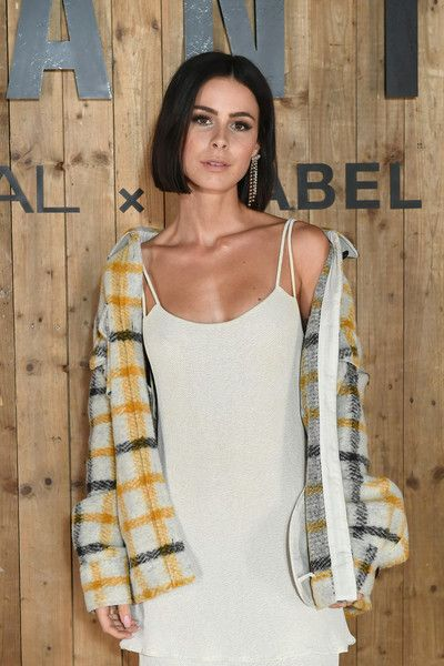 Photo of Lena Meyer-Landrut Photos Photos: L'Oreal X Isabel Marant Photocall – Paris Fashion Week Womenswear Spring/Summer 2019