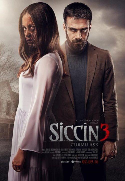 Siccin 3 Curmu Ask Yerli Film Full Film Indir Film Korku Filmleri Korku