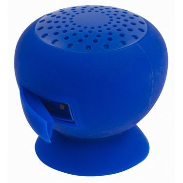 Essot Portable Bluetooth Water Resistant Suction speaker with Microphone Only at Rs 799.  Carry your music wherever you wish.This Multi utility suction speaker that sticks to your wall, in your car or even in your Bathrobe let you enjoy music at your own ease.   Also take your conference calls with in-bulit microphone.  COD available
