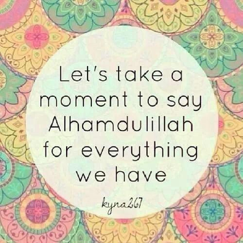 alhamdulillah 176� beautiful islam �176 alhamdulillah