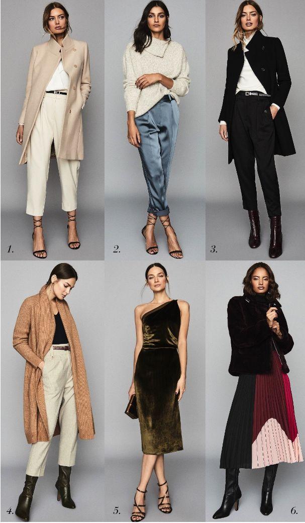 Photo of Reiss – 6 Styles Workwear 291019 | BlaaaBlaaa