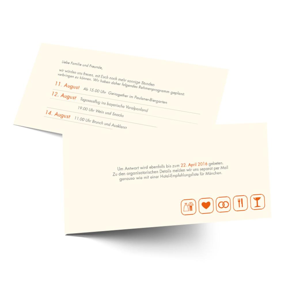 Formulierungshilfen Fur Die Hochzeitsorganisation Beispiele Einladungskarten Hochzeit Formulierung Fotografi