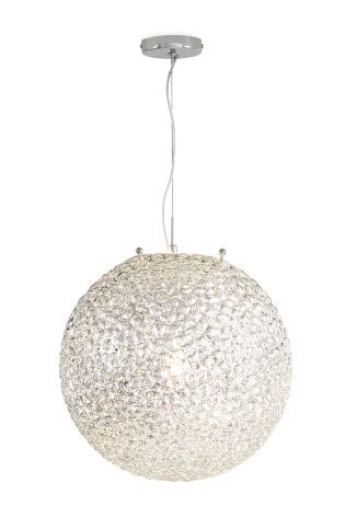 Buy single large pendant from the next uk online shop lamp gorgeous chandeliers pendants and flush lighting for an elegant and a soothing home setting aloadofball Images