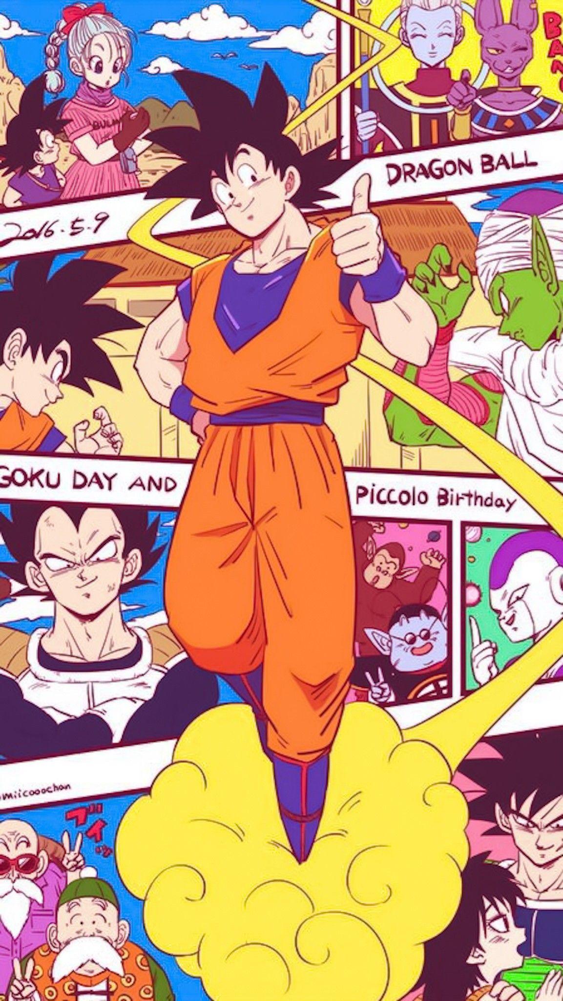 Pin By Miroslaw Szukielowicz On Bg Ctn Dragon Ball Goku Anime Dragon Ball Super Dragon Ball Wallpapers