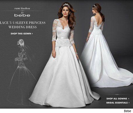 Nueva Réplica De Vestido De Novia De Kate Middleton