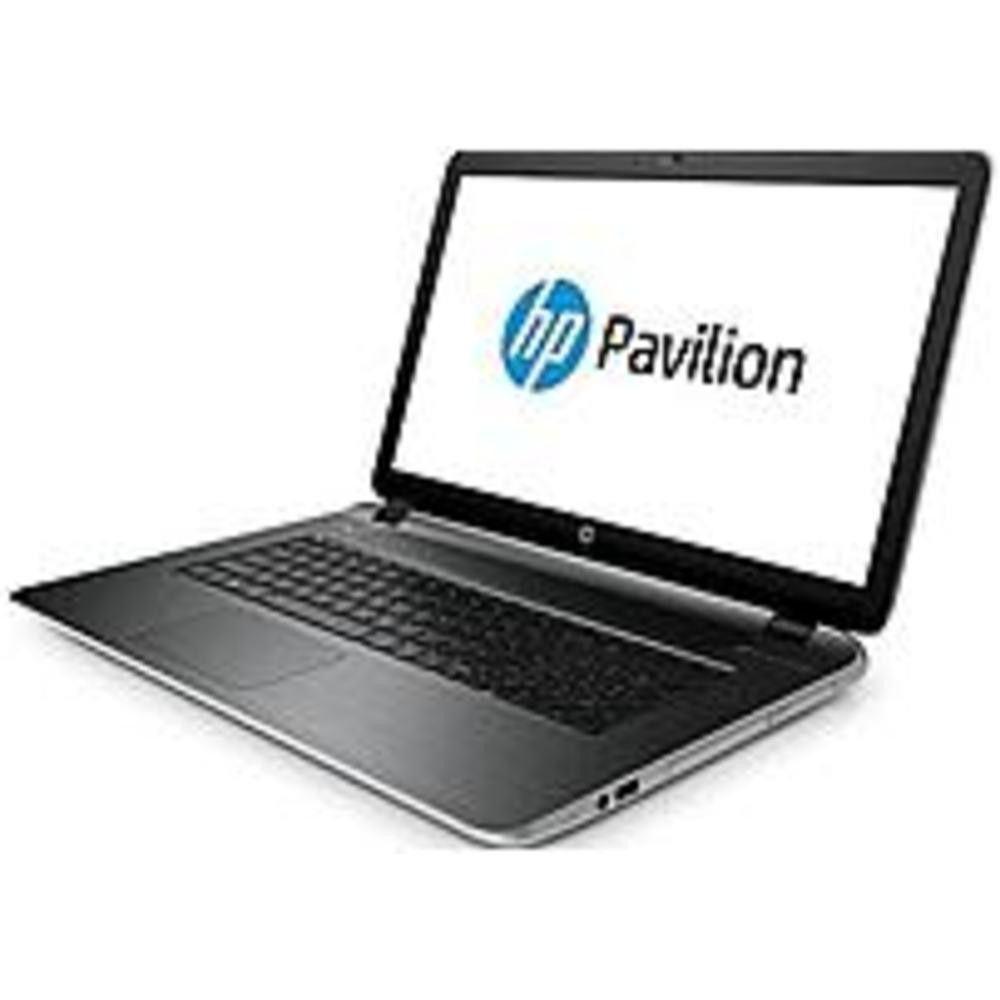 HP Pavilion L0Q81UA 17-F233CL Notebook PC - Intel Core i5-5200U 2.2 GHz Dual-Core Processor - 12 GB DDR3L SDRAM - 1 TB Hard Drive - 17.3-inch Touchscreen Display - Windows 8.1 64-bit