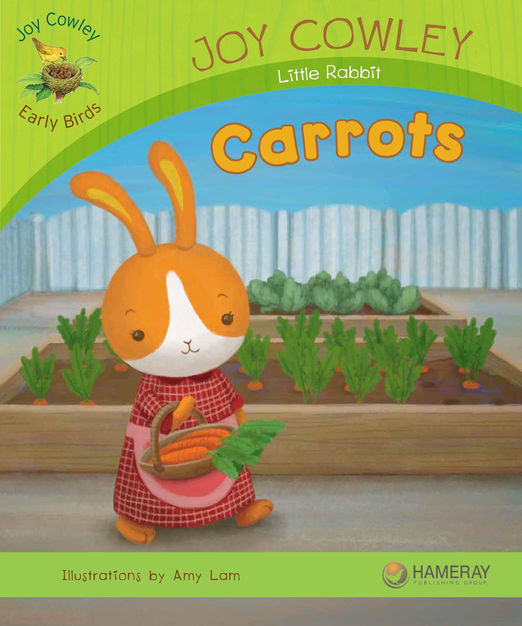 Double Consonants With Little Rabbit