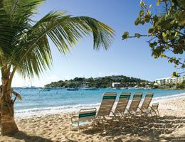Caribbean Elysian Beach Resort 6800 Estate Nazareth St Thomas U S Virgin Islands 00802 Phone 340 775 1000 6 12 09