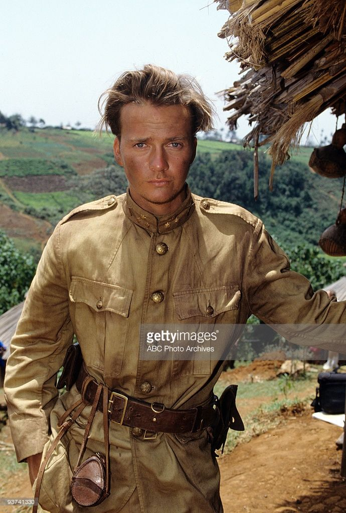 The Young Indiana Jones Chronicles 7 16 91 Sean Patrick Flanery Indiana Jones Indiana Henry Jones Jr