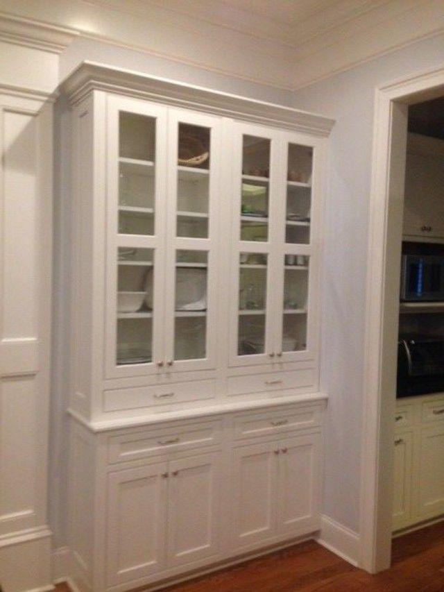 Superb Anyone Have Conestoga Cabinets In Crystal White Or Chesapeake?   Kitchens  Forum   GardenWeb