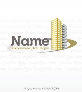 buy Unique real estate logo templates online 29$