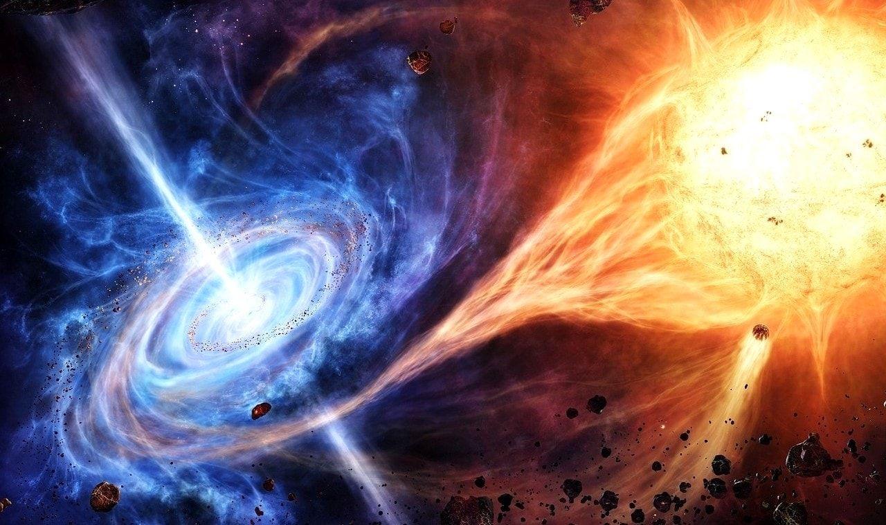 Epingle Sur Astronomie