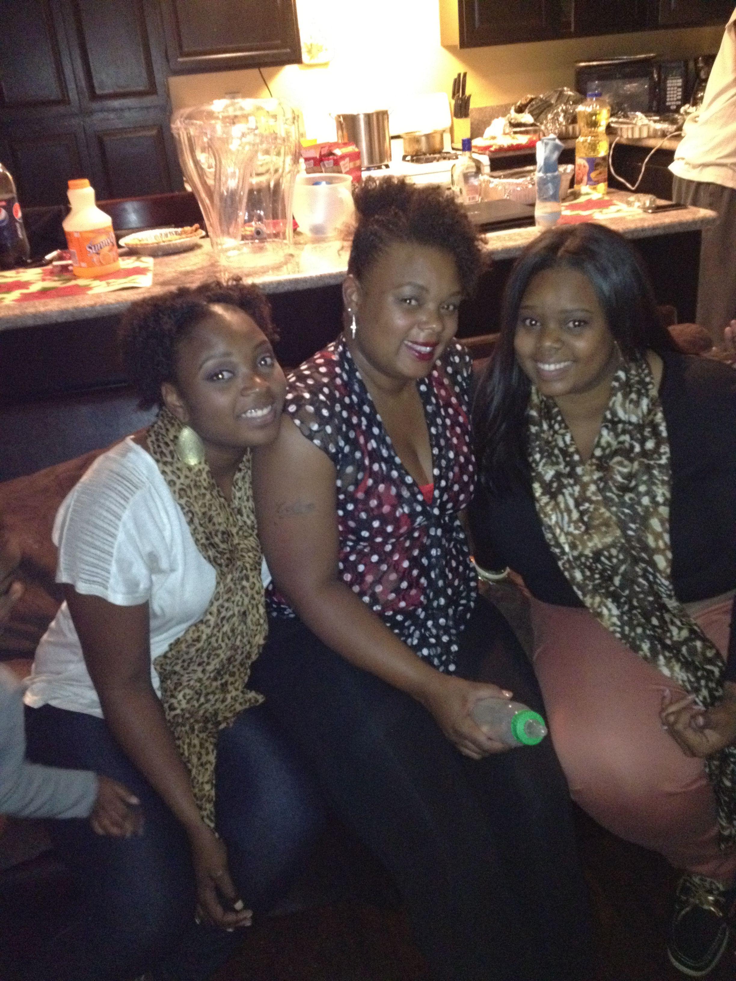 I am my sisters keeper! ❤