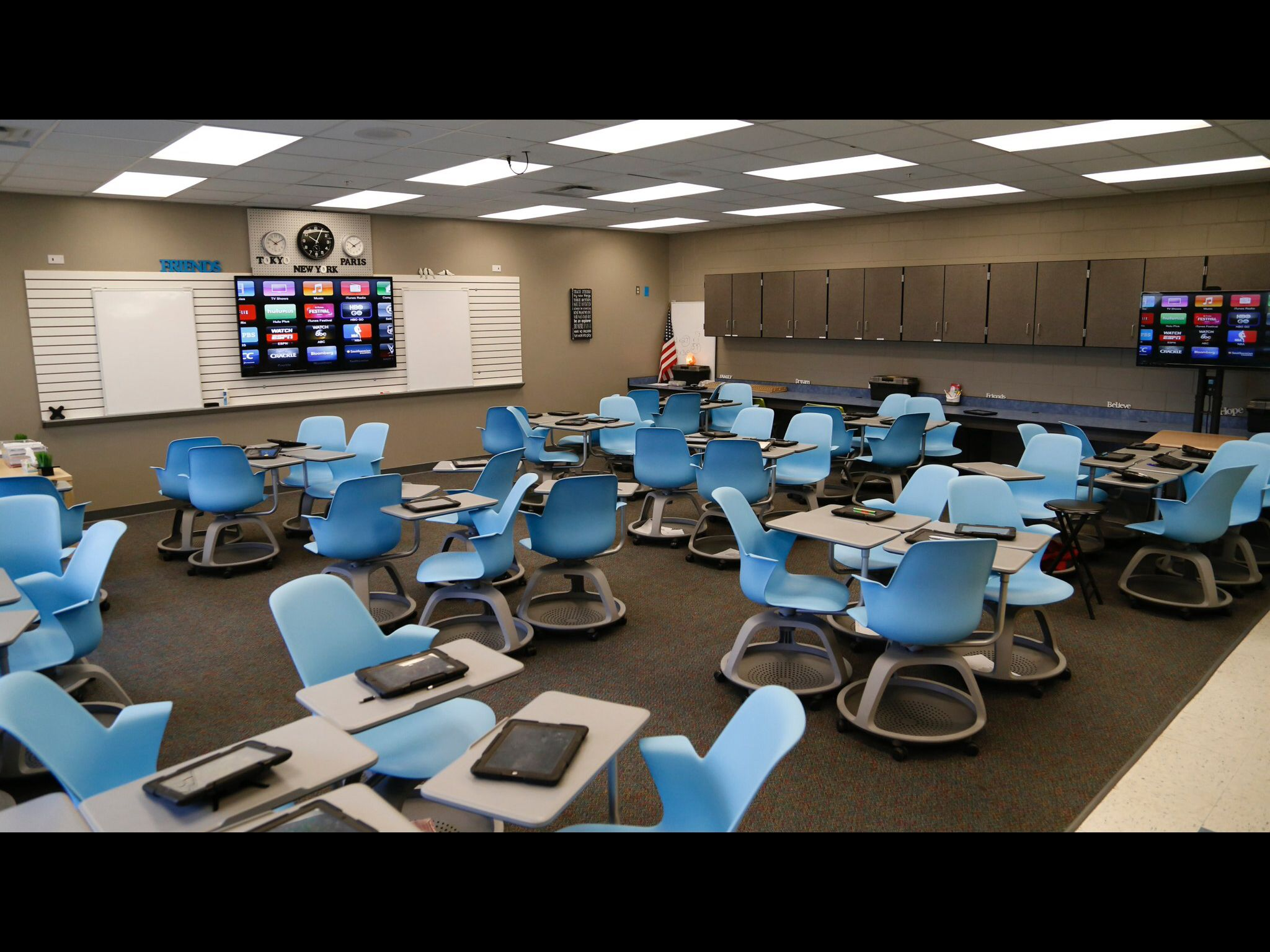 Image result for active learning classroom