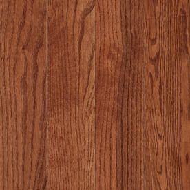 Allen Roth 5 In W X 84 In L Oak 3 4 In Solid Hardwood Flooring Hardwood Floors Hardwood Solid Hardwood Floors