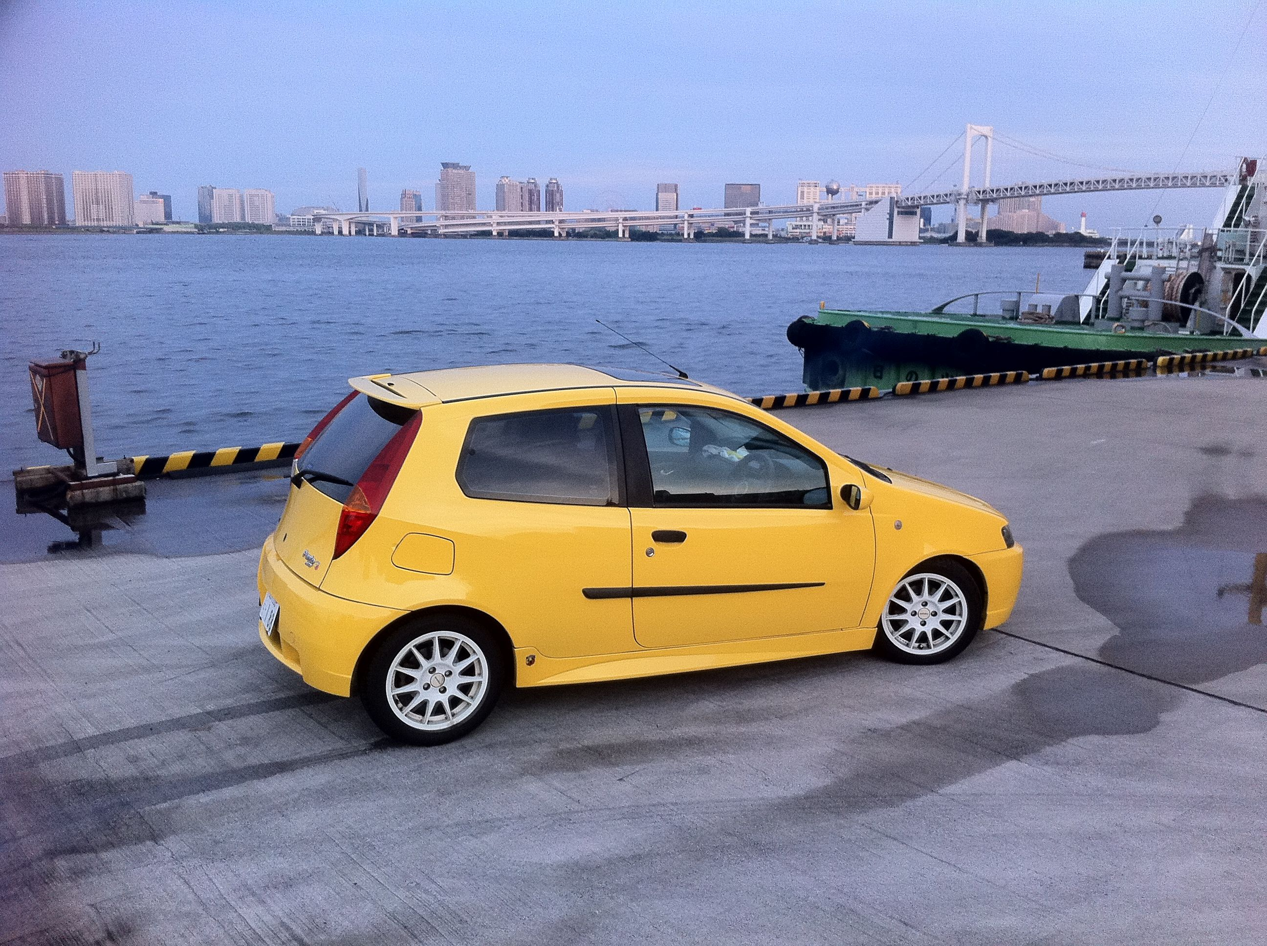 starts indian punto with inr evo range forum powertech at fiat car launched bhp avventura scene lakh