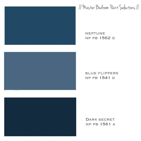 Dusty Blue Paint For Those Of You In Areas Where They Nippon Paints Here Are My Dining Room Colors 2019 Walls Bedroom