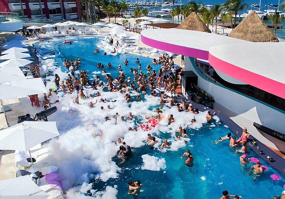 THE 10 BEST Cancun Adults Only All Inclusive Resorts of