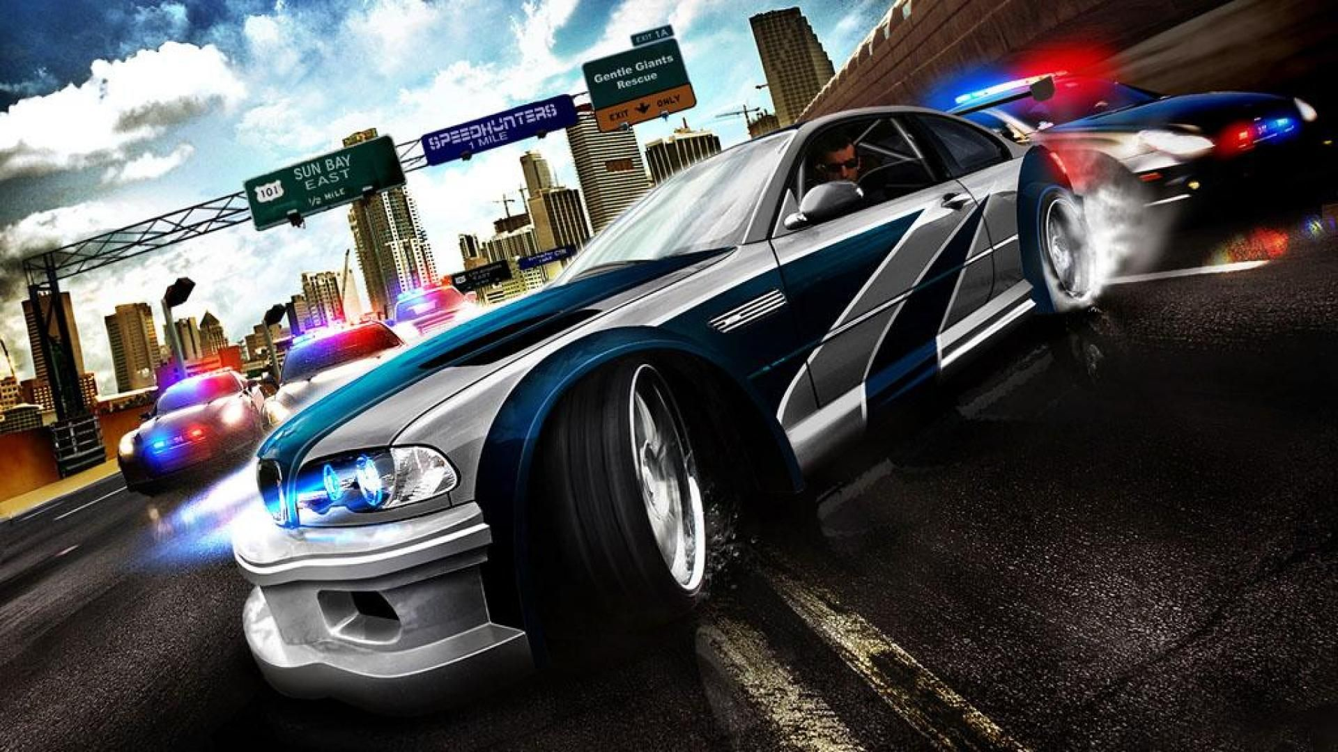 5 si te gusta need for speed