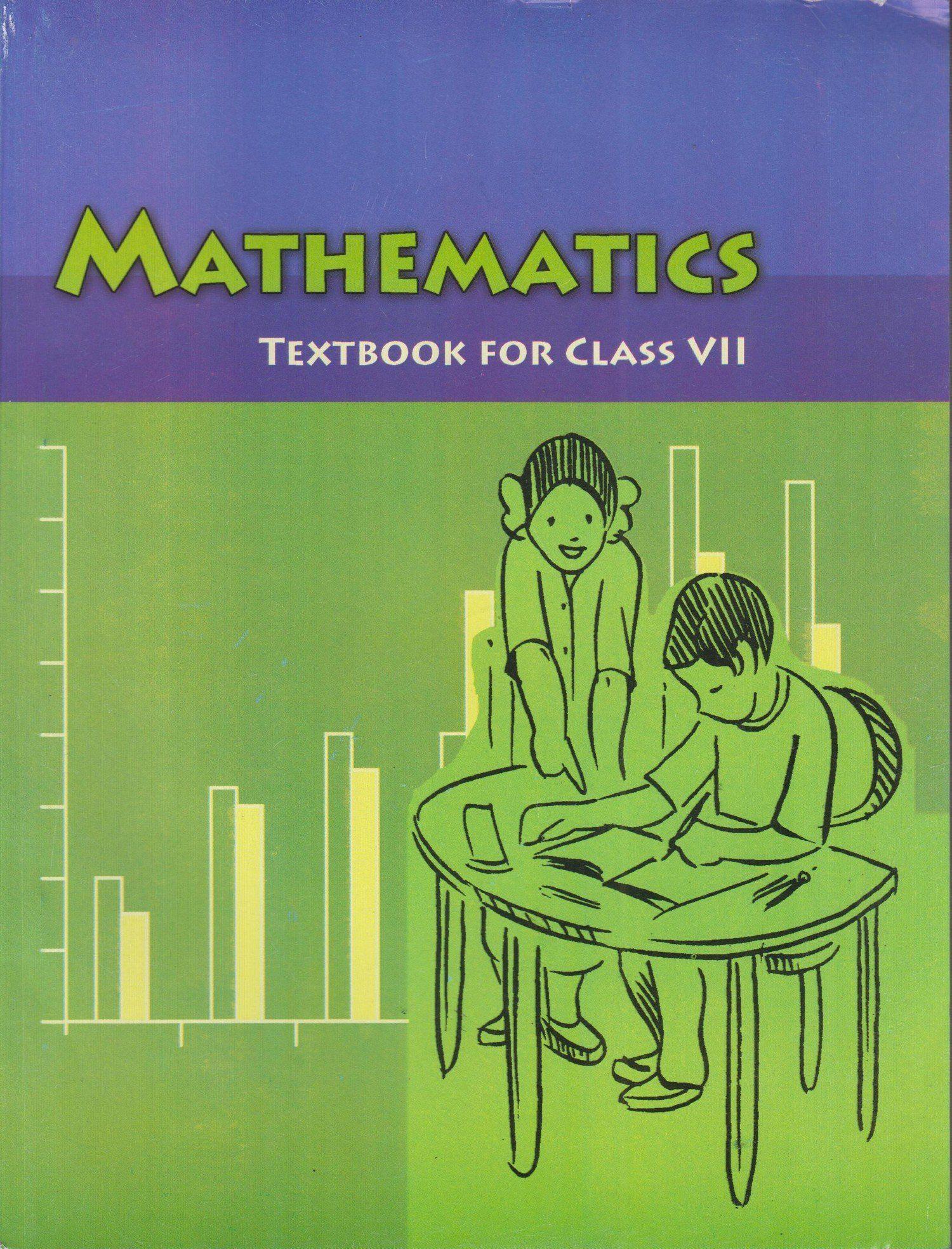Ncert Solutions For Class 7 Maths In 2021 Math Books Math Textbook Textbook [ 1968 x 1500 Pixel ]