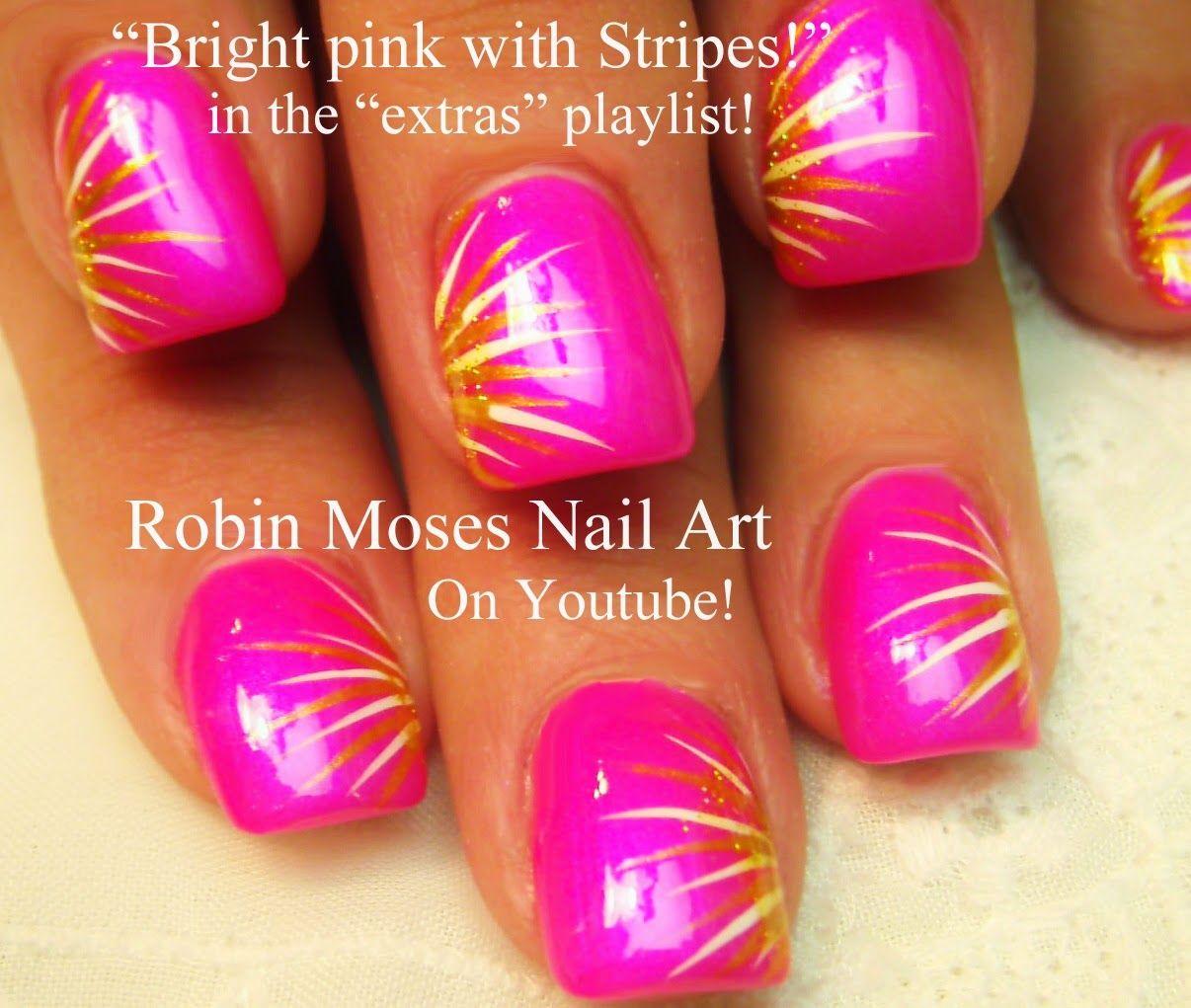 Robin Moses Nail Art: February 2015 | Nails | Pinterest | Robin ...