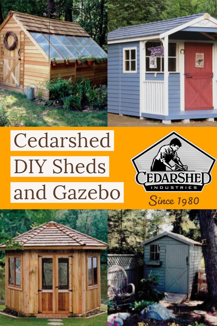 Diy Garden Sheds With Plans Garden Storage Shed Yard Sheds Shed