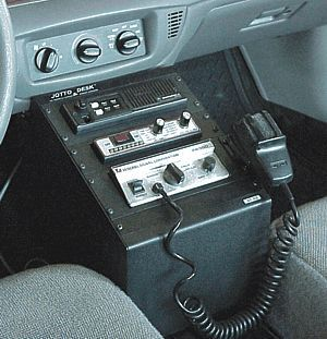 Vehicle Radio Console Mounts Jotto Desk Cool Truck Accessories Radio Console