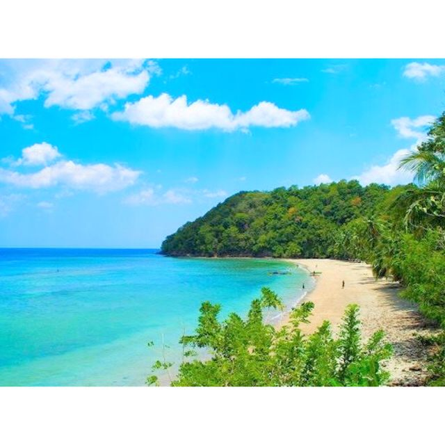 Boracay Beach: LITTLE BORACAY BEACH RESORT ️Sta. Maria, Davao Del Sur