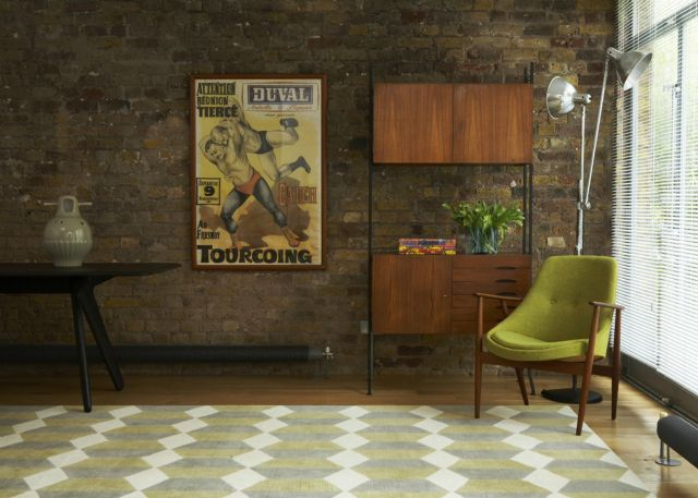 Kate Monckton Interior Design Mid Century Modern Interiors Interior Design Mid Century Modern Furniture