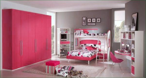 Room Decorating Ideas For Teenage Girls | Stuff to Try | Pinterest ...