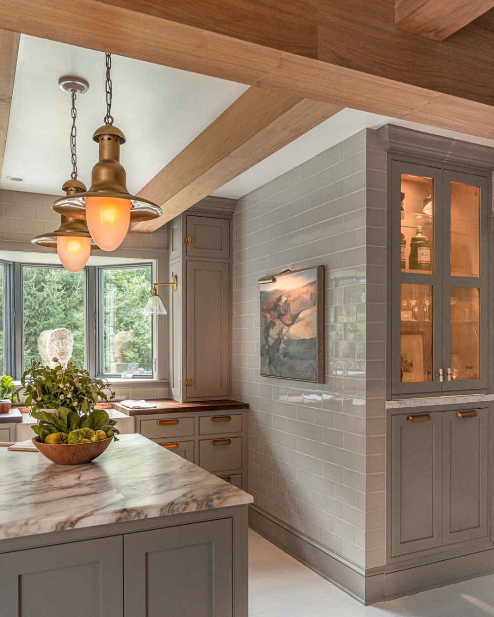 Pin On Painted Kitchens