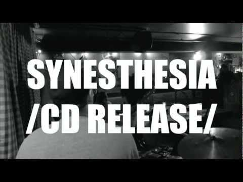 TOUR TEASER VIDEO // The Kandinsky Effect to tour EUROPE (2/21/13-3/2/13) to celebrate the release of 'Synesthesia' (Cuneiform Records)  http://www.youtube.com/watch?v=I8QUjARnlwM    Europe ALBUM Release Tour  2/21 The Vortex - London, UK  2/22 Private Secret Show, s...omewhere in the UK  2/24 Sazz N Jazz - Brussels, Belgium  2/28 Le Mandala - Toulouse, France  3/1 Le Périscope - Lyon, France  3/2 Sunset / Sunside Jazz - Paris, France