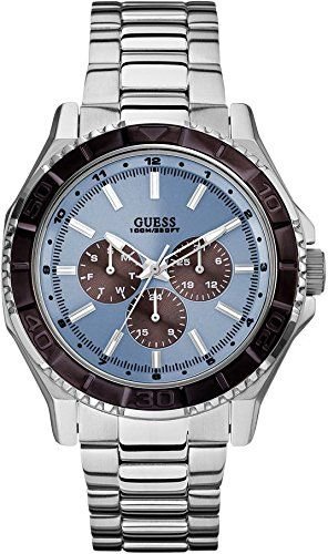 Mans watch Guess Gents F14 W0479G2 GUESS http://www.amazon.in/dp/B00OS16GSM/ref=cm_sw_r_pi_dp_x_-SOVyb0Q04TZ9