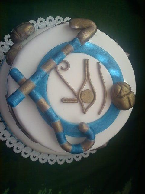 Egyptian Birthday Cake Ideas Cakepins Cakes Egyptian