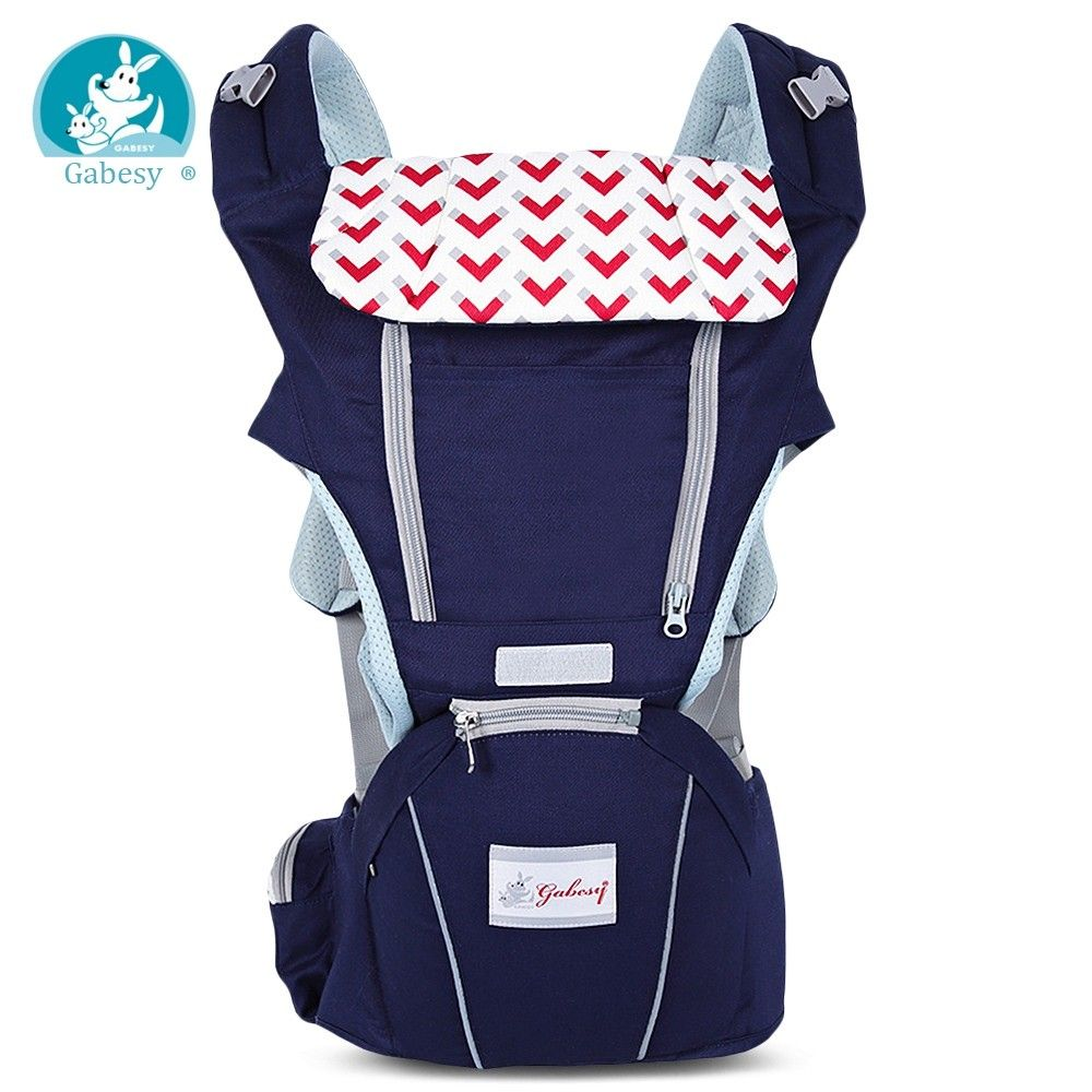 Baby Baby Carriers,Baby Slings Baby Backpacks Baby Pouch Carriers Navy Blue
