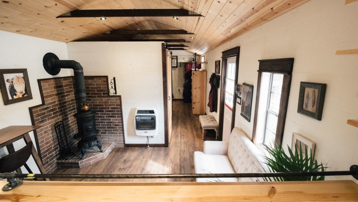 12x32 modern farmhouse other for sale in ball ground