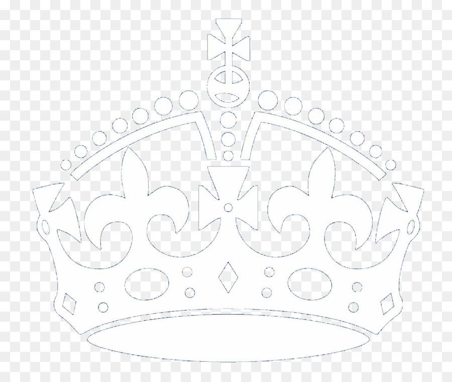 Keep Calm White Crown Png Crown Png Crown Clip Art Png