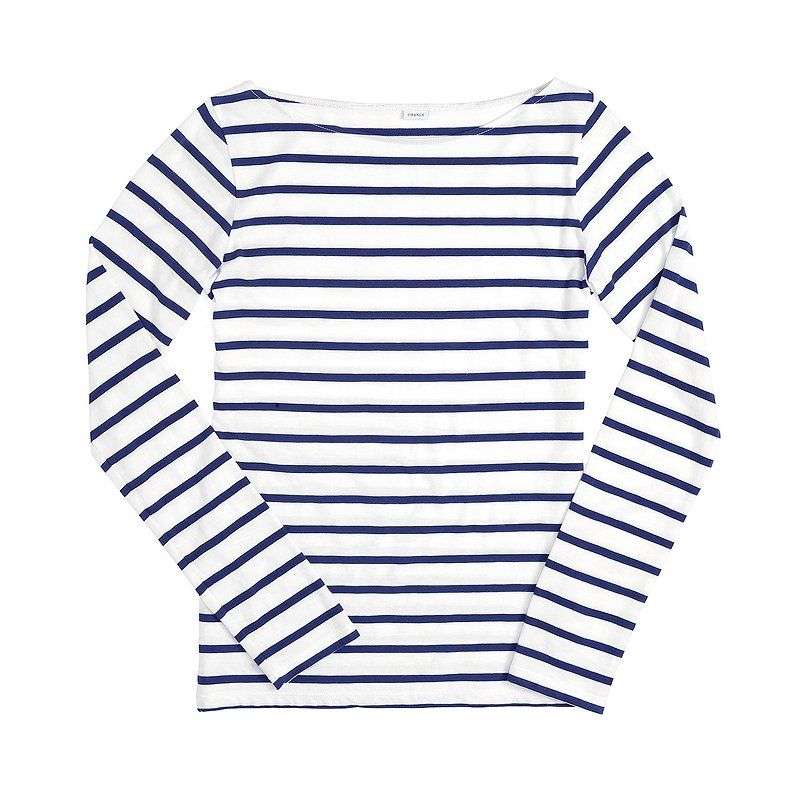 Chance signature boatneck, $68 chance-co.myshopify.com
