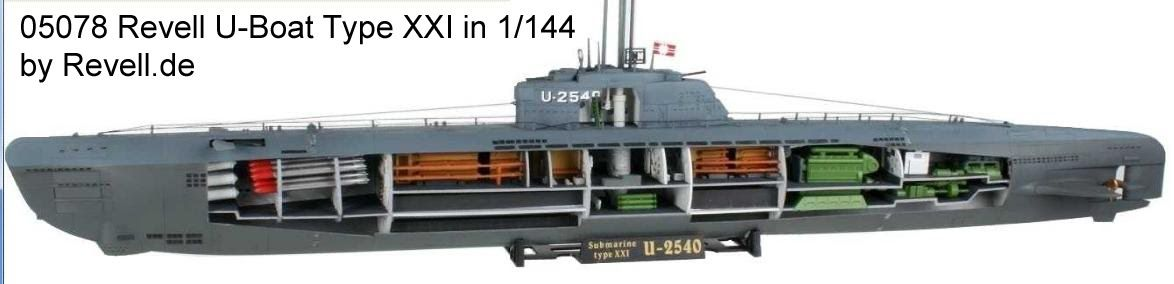At The Beginning Of 1945 With The Type Xxi Germany Had The
