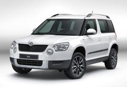 Cek Otomobil Ureticisi Skoda Alman Volkswagen Grubu Na Dahil