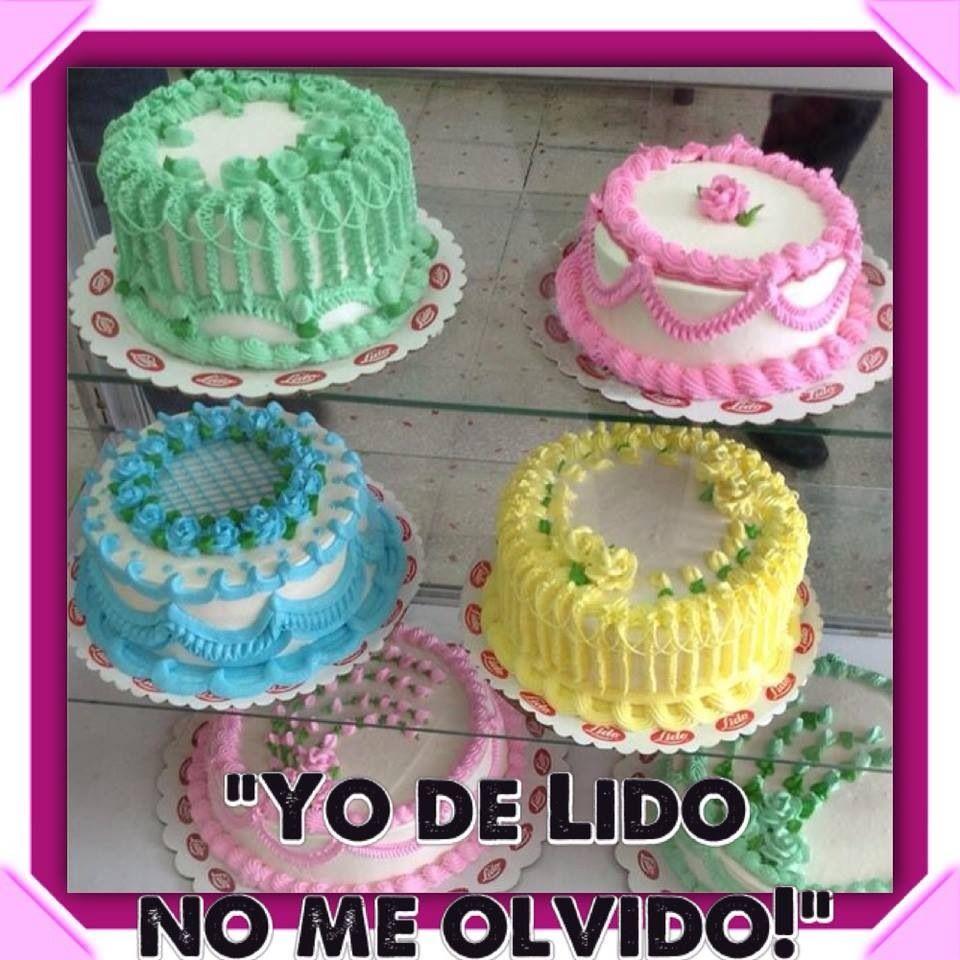 Cakes Lido!!!