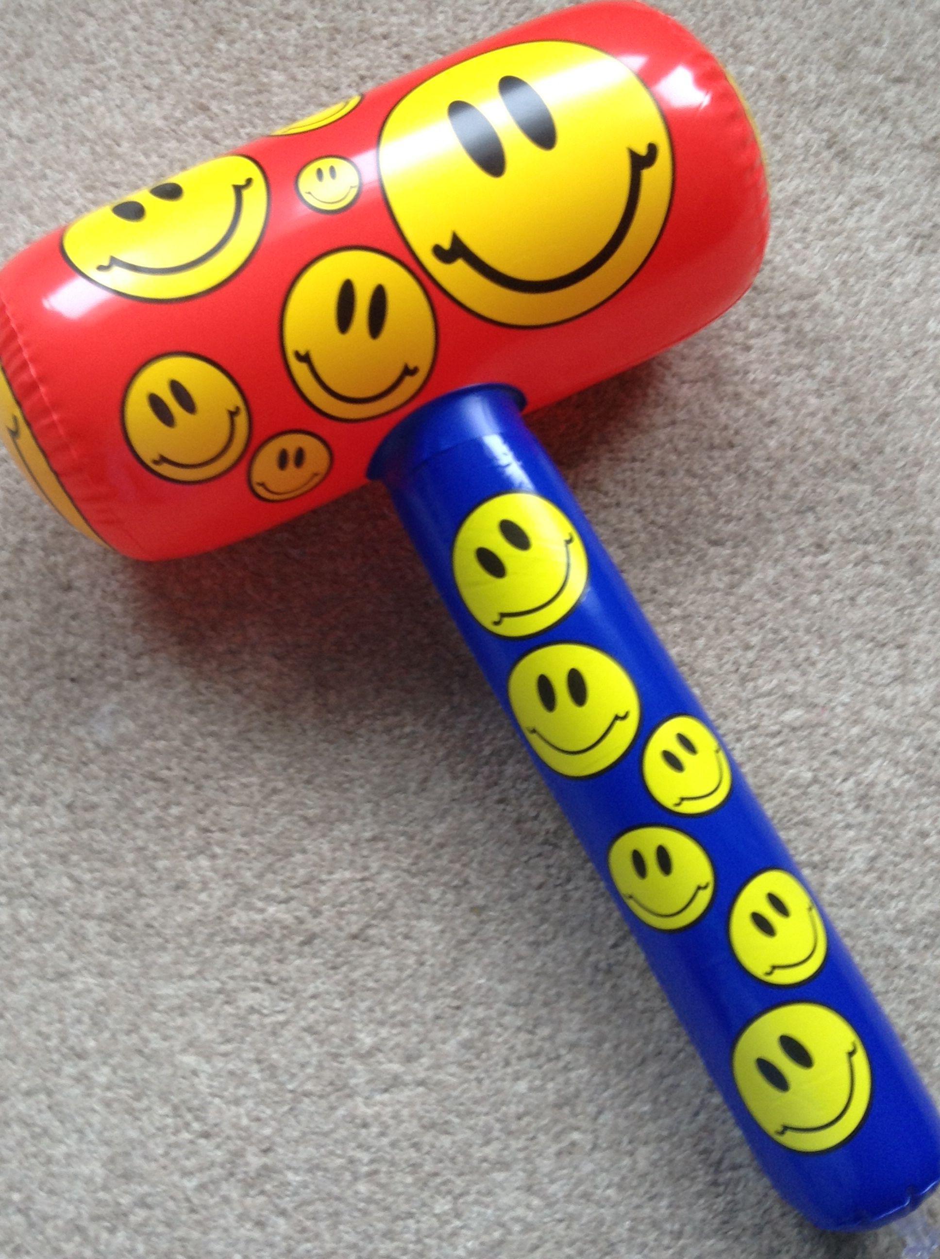 Happy hammer