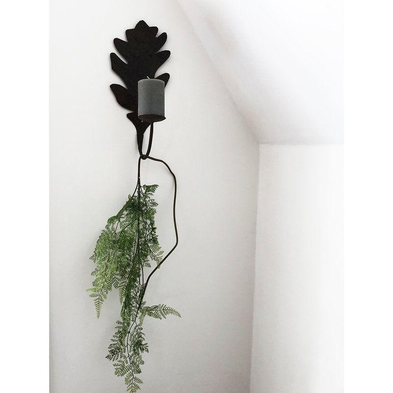 Retro Wanddecoratie
