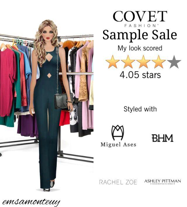 Sample Sale @covetfashion #covet #covetfashion #covetfashionapp ...